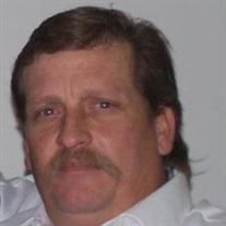 Steven Richard (Steve) Zimmerman Sr.