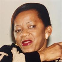 Eva Williams