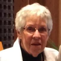 Bernice Giguere