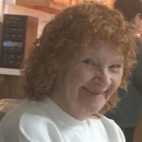 Shirley Marie Gibson