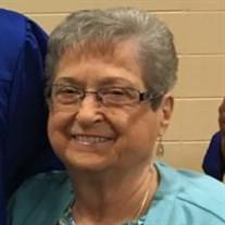 Joann Theresa Harris