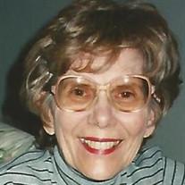 Edna Lloyd Thompson