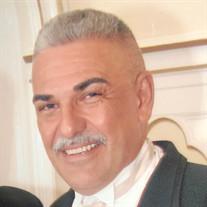 Matteo Nicola Amendola