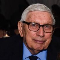 Mr. Donald E. Wetzel