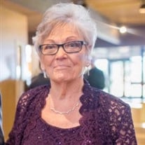 Rita J Frassetto (nee Janowiak)