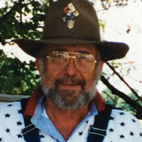 Robert Egbert Thompson