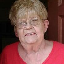 Judie Carol Henley
