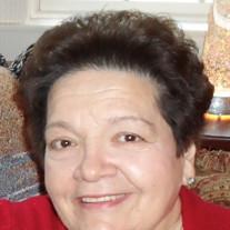 Sylvia Cavaciuti
