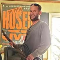 Shawn Michael Hurley