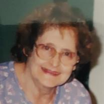 Bobbie Nell Sanders