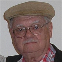 Charles P. Sturgis Sr.