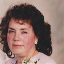 Ruth Ann Weick