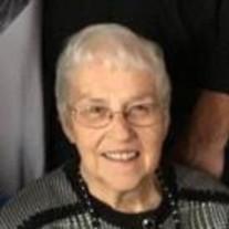 Ruth Irene Craig