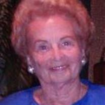 Gretchen Harrison