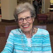 June Lorene Orser Vogt