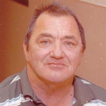 """William E. """"Bill"""" Hanson"""