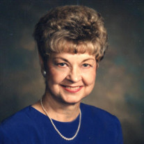 Catherine Tickle Shelton