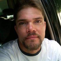 Jason Paul Powless