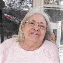 Mrs. Linda Marie Lee