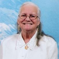 Reva Mae Hyslop