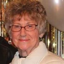 Joyce Jones McDonald