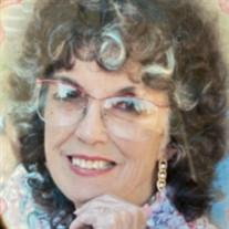 Louisa Elizabeth Stallings