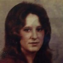 Carolyn Sue VonAlman