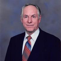 Mr. Louis Grett Howerton