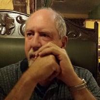 Gary Robert Stein