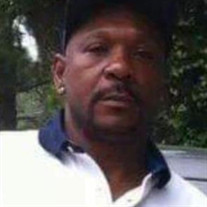 Mr. Terry Washington