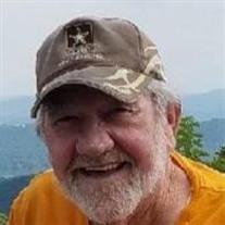John Donald Jones