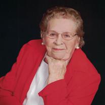 Bessie C. Lotts
