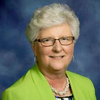 Mary Ruth Patrick