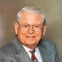 Clifford B. Simmons