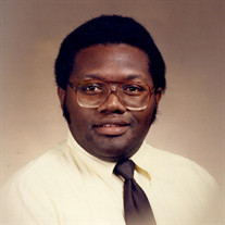 Mr. Victor LaGrand Sr.