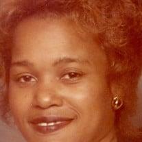 Mrs. Mary Ann Richardson