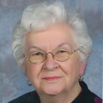 Faye M. Rook