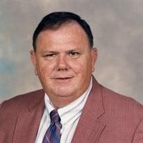 Rev Richard Lee Morris