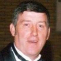 David Scott Mulhall Sr