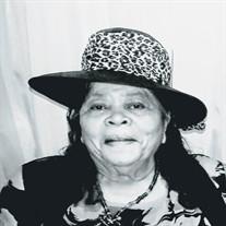 Mrs.  Viola  McCloud Smith Quaye