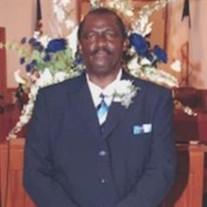 MR. LEWIS ROBERSON JR.