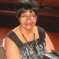 Janice Marie Huggins