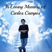 Carlos Alfredo Campos