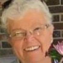 Mrs. Patricia Gordon Eberlein
