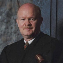 Judge Douglas Flanagan