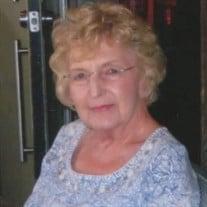 Donna June Bingham