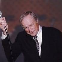Robert John Kehrig