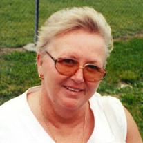 Diana Sue Miller