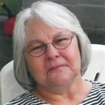 Judy B. Cromer