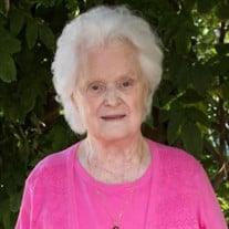 Joanne Ballif Baker Cottrell